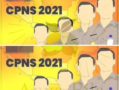 Tips dan Trik Lolos CPNS 2021 Sukses 100%
