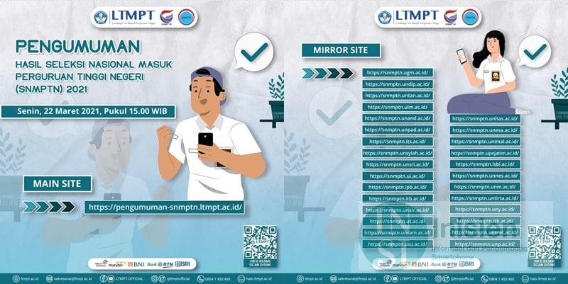 LTMPT Resmi Official