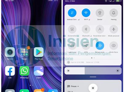 Tutorial Ampuh Menghemat Baterai Xiaomi Awet Beberapa Hari